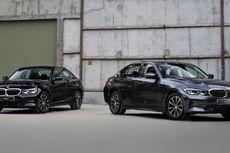 Test Drive Massal, BMW Sediakan 20 Mobil untuk Pengunjung