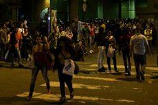 Diduga Sabotase, Listrik Padam di Seluruh Venezuela
