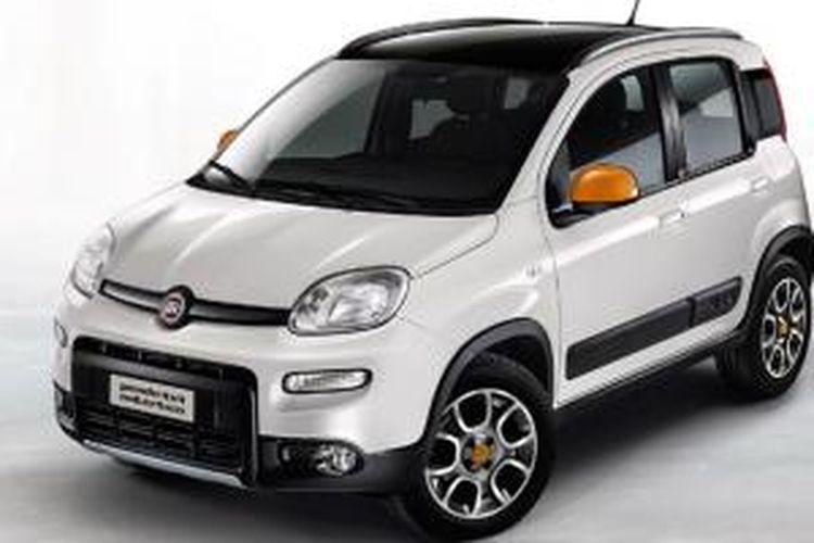Fiat Panda, menjadi salah satu kandidat Chrysler Indonesia untuk mendapat diskon pajak LCE.