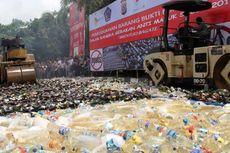 Jayapura Siapkan Perda Pelarangan Minuman Keras