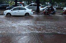 Sore hingga Malam Ini, Jawa Tengah dan Timur Berpotensi Hujan