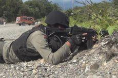 Baku Tembak di Perbatasan Indonesia-PNG, Kapolresta Jayapura Terluka