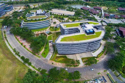 [POPULER PROPERTI] Monash University Bakal Beroperasi di BSD City