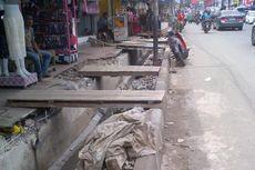 Pekan Depan Pemkot Bandung Uji Coba Jalur Satu Arah di Jalan Sukajadi