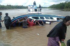 Motoris Speedboat yang Tewaskan 6 Penumpang di Nunukan Ditetapkan Tersangka