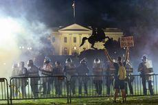 Mantan Bek Man City di AS: Saya Takut dan Tak Percaya Sama Polisi