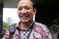 KPK Upayakan Pembebasan Novel Baswedan