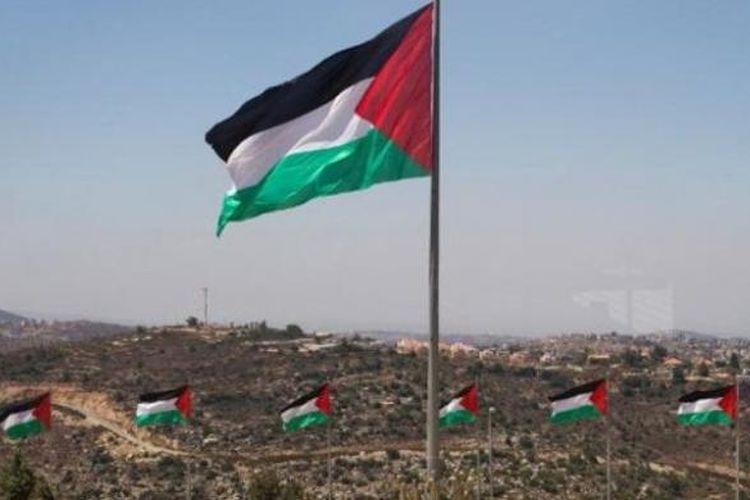 Perekonomian Palestina tidak bisa berkembang karena sebagian besar daerah negeri itu dikuasai Israel dan tak bisa diakses warga Palestina.