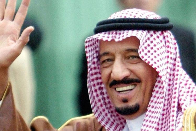 Penangkapan dilakukan atas perintah langsung Raja Salman bin Abdulaziz al-Saud.
