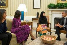 Dua Putri Obama, Malala, dan Lorde Masuk Nominasi Remaja Paling Berpengaruh
