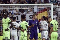 5 Statistik Menarik Jelang Laga Real Madrid Vs Man City