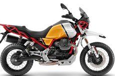 Moto Guzzi V85 TT 2021, Torsi Makin Galak