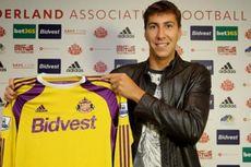 Sunderland Rekrut Kiper Manchester City