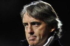 Mancini Incar Kursi Pelatih Tim di Piala Dunia Brasil