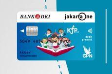 Dana KJP Plus Tahap II April 2021 Telah Cair