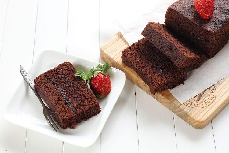 Resep Brownies Kukus Teksturnya Lebih Lembut Dari Brownies Panggang