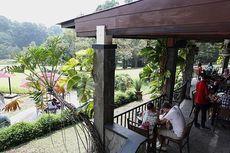 10 Tempat Makan dengan Pemandangan Cantik di Bogor, Ada The Lake House dan Cimory Riverside