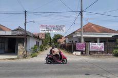 Warga Nganjuk Protes Bau Busuk dari Pabrik Pupuk, Pemdes Upayakan Mediasi