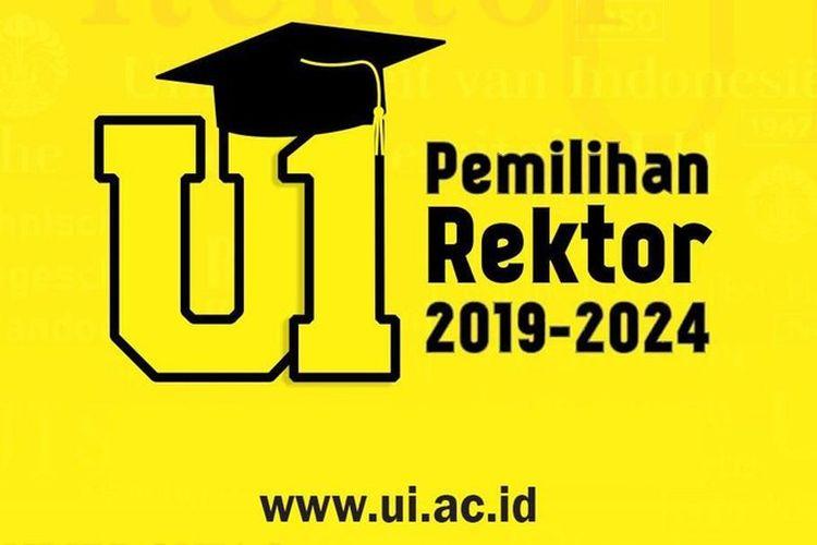 Pemilihan Rektor UI