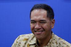 Roy Suryo Naik Pangkat, Gita Wirjawan Dapat Gelar Bangsawan