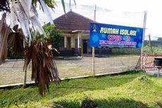 294 Warga Kabupaten Blitar Isoman di Rumah, Tempat Isolasi Bangle Masih Kosong
