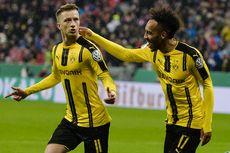 Hasil DFB Pokal, Dortmund Singkirkan Bayern dan Lolos ke Final