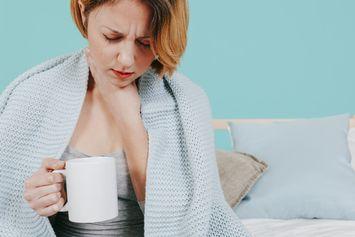 Tenggorokan Bermasalah karena Menu Lebaran? Simak Saran Dokter Berikut Ini