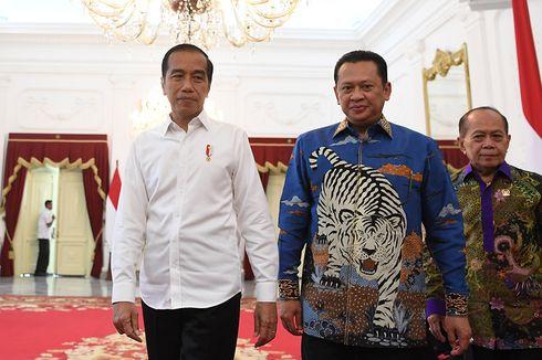 Gerindra ke Pemerintah, Bambang Soesatyo Yakin Partai Tetap Kritis