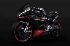 CFMoto Kembangkan Motor Sport Terinspirasi dari MotoGP