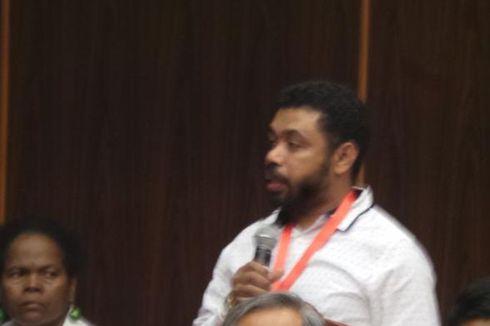 Saksi KPU Sebut Kepala Daerah Papua Barat Didominasi Kader Koalisi Merah Putih