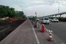 Sebelum Lebaran 2020, Peningkatan Kapasitas Tol Jagorawi Rampung