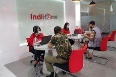 IndiHome Dilaporkan Sempat Tumbang dari Medan sampai Bandung