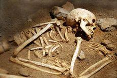 Manusia Purba Kanibal Tertua Ternyata 'Sepupu' Homo Sapiens