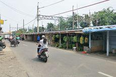 Camat Pulogadung: Rencana Relokasi Pedagang Pisang Sudah Disosialisasi Sejak 2017