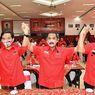 Bantu Kampanye Putra Presiden di Pilkada Solo, Megawati dan Sandiaga Uno Siap