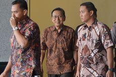Sidang BLBI, Jaksa KPK Hadirkan Boediono dan Todung Mulya Lubis