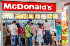 Gerai McDonald's di Dunia Diharap Tidak Gunakan Sedotan Plastik