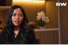 Pengakuan Rachel Vennya, Rindu Anak dan Tak Pernah Karantina di Wisma Atlet