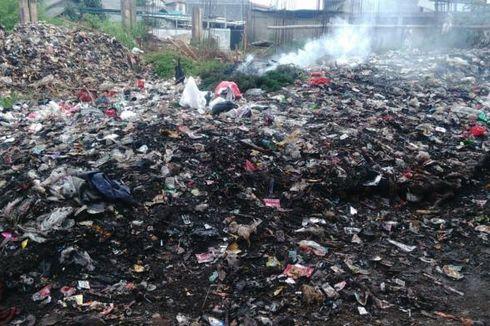 Mahasiswa Undip Buat Pembangkit Listrik Tenaga Sampah