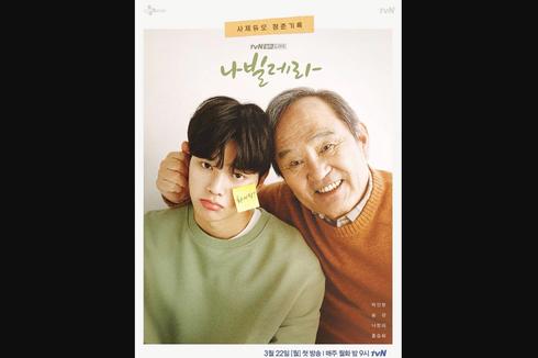 Lirik Lagu My Day dari Taemin SHINee, OST Navillera