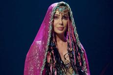 Lirik dan Chord Lagu Believe, Hit 90an dari Cher
