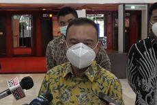 Saat Pimpinan dan Anggota DPR Jadi Relawan Penelitian Vaksin Nusantara