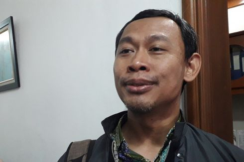 Tak Kunjung Terima Salinan Putusan Uji Materi, KPU Surati MA