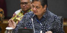 Airlangga Hartarto: Korporasi Indonesia Diharapkan Bisa Jadi Stimulan Ekonomi Nasional