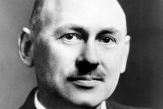 Robert H Goddard: Pencipta Roket Pertama AS, Diremehkan Hampir Sepanjang Hidupnya
