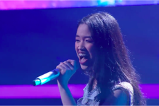 Menangis Saat Claudia Santoso Juarai The Voice Jerman, Ibunda Pernah Nyaris Pingsan