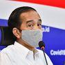 Jokowi: Kalau Perlu, Perppu Saya Keluarkan, Saya Pertaruhkan Reputasi Politik