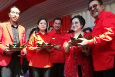 Survei: Jokowi Selamatkan PDI Perjuangan dari Berita Korupsi