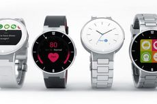 Ini Dia Smartwatch Murah dari Alcatel