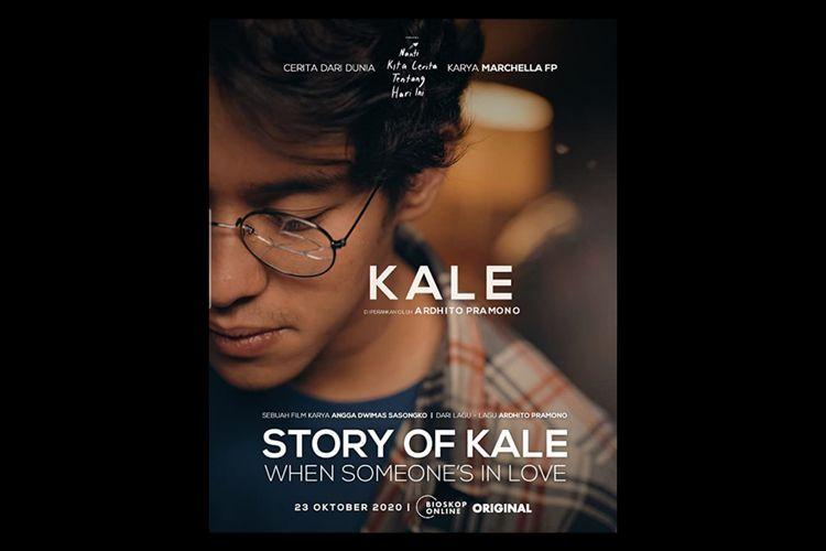 FIlm Story of Kale (2020) dibintangi Ardhito Pramono. Film ini bisa disaksikan di Bioskop Online